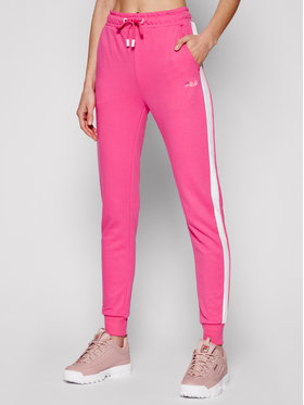 Fila Fila Jogginghose Laki 683347 Rosa Regular Fit