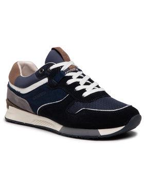 Lloyd Sneakersy Elmar 11-408-18 Tmavomodrá
