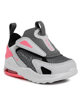Nike Nike Обувки Air Max Bolt (Tde) CW1629 003 Сив