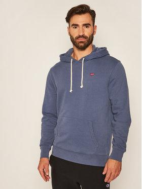 Levi's® Levi's Μπλούζα NEw Original Hoodie 34581-0002 Σκούρο μπλε Regular Fit