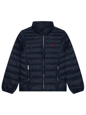 Polo Ralph Lauren Polo Ralph Lauren Daunenjacke Classics 313847233002 Dunkelblau Regular Fit