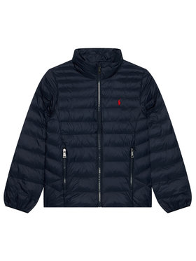 Polo Ralph Lauren Polo Ralph Lauren Doudoune Classics 313847233002 Bleu marine Regular Fit