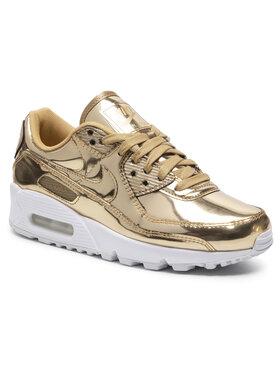 Nike Nike Παπούτσια Air Max 90 Sp CQ6639 700 Χρυσό