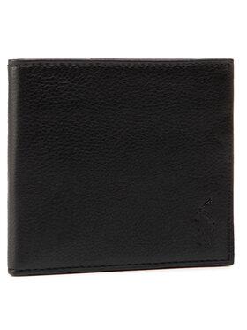 Polo Ralph Lauren Polo Ralph Lauren Velká pánská peněženka Ongoing 405526310003 Černá