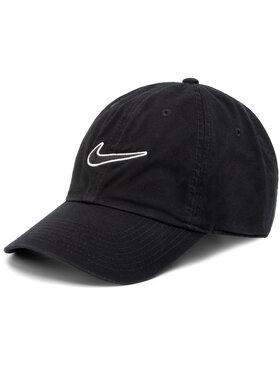 Nike Nike Šilterica 943091 010 Crna
