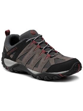 Merrell Merrell Παπούτσια πεζοπορίας Accentor 2 Vent J034429 Γκρι