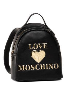 LOVE MOSCHINO LOVE MOSCHINO Rucksack JC4033PP1BLE0000 Schwarz