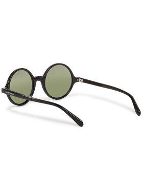 Emporio Armani Emporio Armani Sluneční brýle 0EA501M 500171 Černá