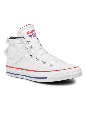 Converse Converse Sneakers Ctas Cs Mid 166970C Λευκό