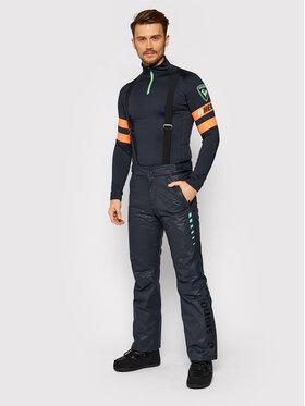 Rossignol Rossignol Ски панталони Hero RLJMP02 Тъмносин Classic Fit