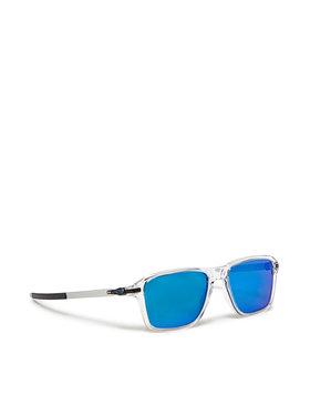 Oakley Oakley Okulary przeciwsłoneczne Wheel House 0OO9469-0254 Niebieski