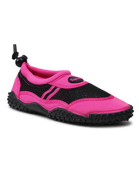 Playshoes Playshoes Buty 174503 Różowy