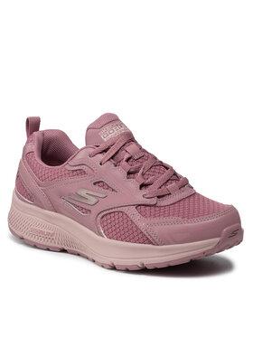 Skechers Skechers Schuhe Go Run Consistent 128075/MVE Rosa