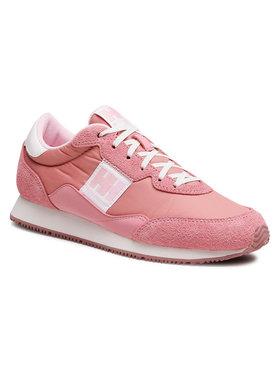 Helly Hansen Helly Hansen Sportcipő W Ripples Low-Cut Sneaker 11482-096 Rózsaszín