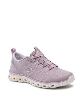 Skechers Skechers Взуття Dashing Days 104195/LAV Фіолетовий