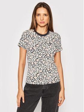 Levi's® Levi's® T-shirt 37697-0028 Šarena Slim Fit