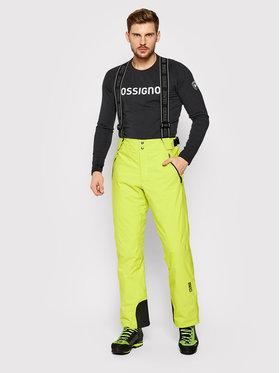 Colmar Colmar Ски панталони Sapporo 1423 1VC Жълт Regular Fit