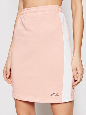 Fila Fila Mini suknja Janey 683316 Ružičasta Regular Fit