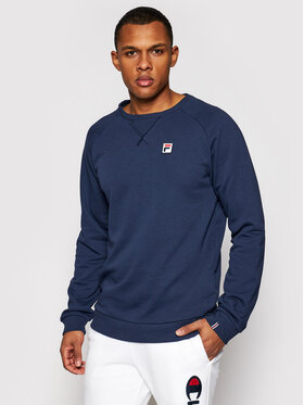 Fila Fila Sweatshirt Heath 688563 Bleu marine Regular Fit