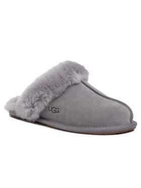 Ugg Ugg Papuci de casă W Scuffette II 1106872 Gri