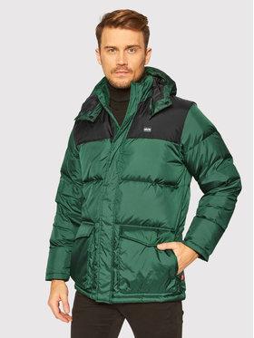 Levi's® Levi's® Vatovaná bunda 27845-0001 Zelená Regular Fit