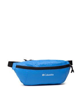Columbia Columbia Ledvinka Lightweight Packable Hip Pack 1890831485 Modrá