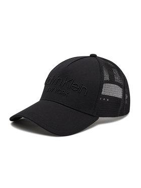 Calvin Klein Calvin Klein Șapcă Trucker K50K507070 Negru
