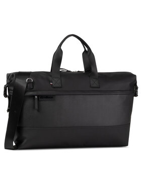 Strellson Strellson Tasche Weekender Royal Oak 4010002669 Schwarz