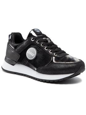 Colmar Colmar Sneakersy Travis Punk 112 Čierna