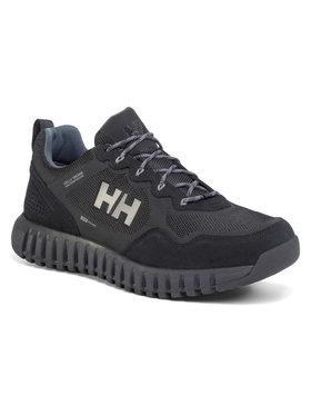 Helly Hansen Helly Hansen Trekingová obuv Monashee Ullr Low Ht 114-64.990 Černá
