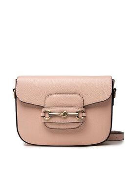 Creole Creole Handtasche K10882 Rosa