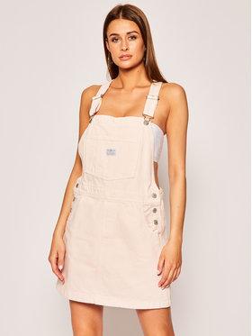 Levi's® Levi's® Džínsové šaty Norah 85429-0000 Ružová Regular Fit