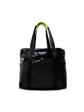 Calvin Klein Jeans Calvin Klein Jeans Handtasche Sport Essential Tote Puf K60K608698 Schwarz