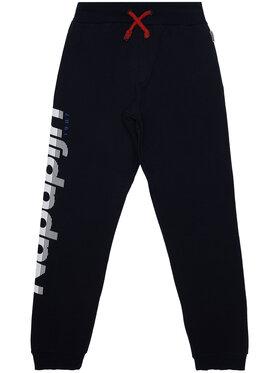 Napapijri Napapijri Teplákové kalhoty Maloy NP0A4EQA D Tmavomodrá Regular Fit