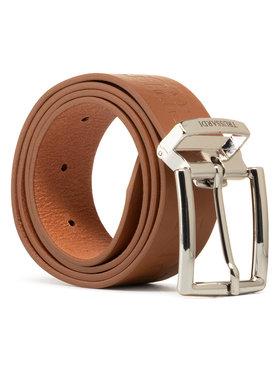 Trussardi Trussardi Curea pentru Bărbați Belt H3,5cm Logo 71L00150 Maro