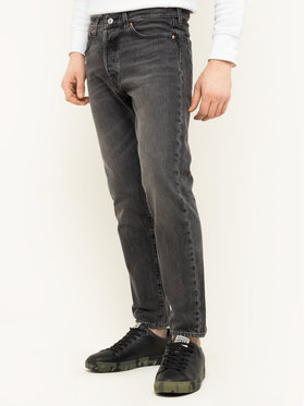 Levi's® Levi's® Slim Fit Jeans 501® 28894-0169 Grau Slim Fit