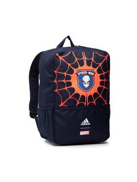 adidas adidas Раница Spiderman Bp H16387 Тъмносин