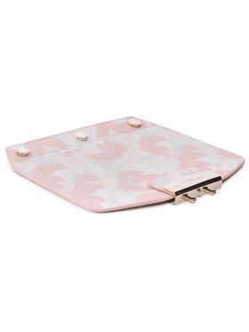 Furla Furla Сменяем капак за чанта Metropolis K056EP0-A.0359-TJK00-1-007-20-BG-K Розов