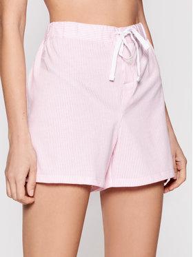 Lauren Ralph Lauren Lauren Ralph Lauren Szorty piżamowe ILN11794 Różowy