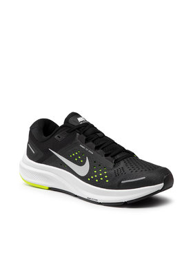 Nike Nike Chaussures Air Zoom Structure 23 CZ6720 010 Noir