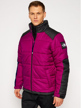 The North Face The North Face Geacă din puf Brazenfire NF0A4M86BDV1 Roz Regular Fit