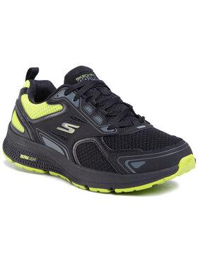 Skechers Skechers Παπούτσια 220081 BKLM Μαύρο