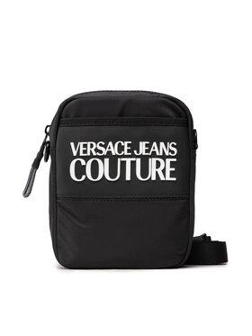Versace Jeans Couture Versace Jeans Couture Мъжка чантичка 71YA4B96 Черен