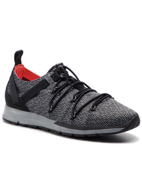 Under Armour Under Armour Buty Ua W Charged Allaround Spdnt 1296221-040 Szary