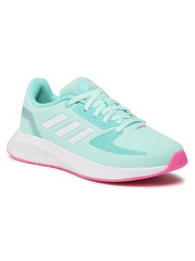 adidas adidas Обувки Runfalcon 2.0 K FY9502 Зелен