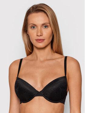 Emporio Armani Underwear Emporio Armani Underwear Сутиен push-up 165394 1A384 00020 Черен