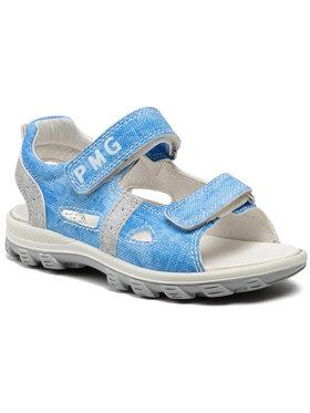 Primigi Primigi Sandály 3396022 S Modrá