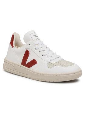 Veja Veja Sneakersy V-10 Cwl VX072352 Biały