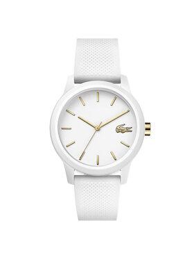 Lacoste Lacoste Часовник L1212 2001063 Бял