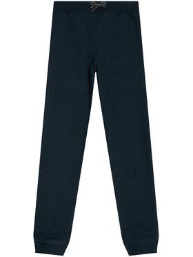 NAME IT NAME IT Παντελόνι φόρμας Bru Noos 13153665 Σκούρο μπλε Regular Fit